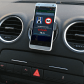 Support smartphone voiture personnalisable