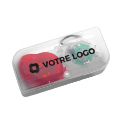 Smart lights pour vélo