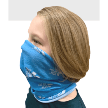 Masque de protection bandana personnalisable