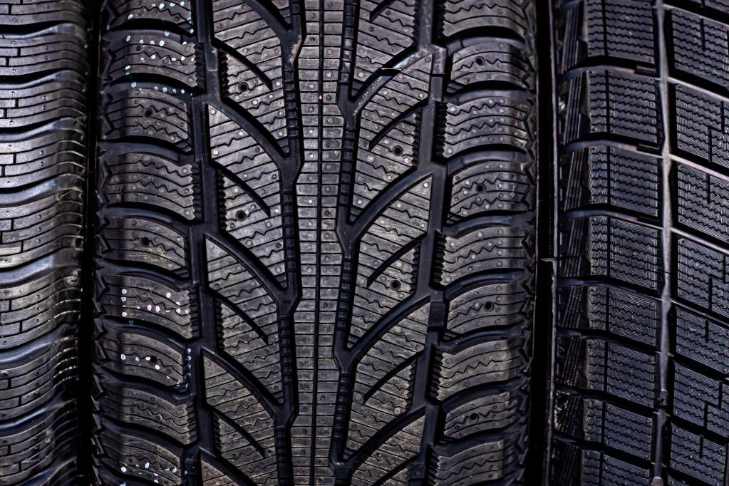 Mesurer l'usure des pneus
