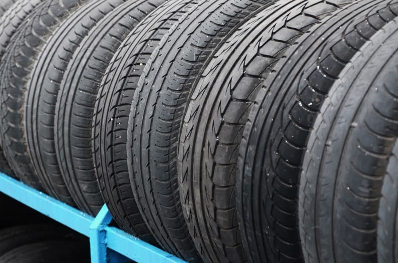 mesurer usure pneu