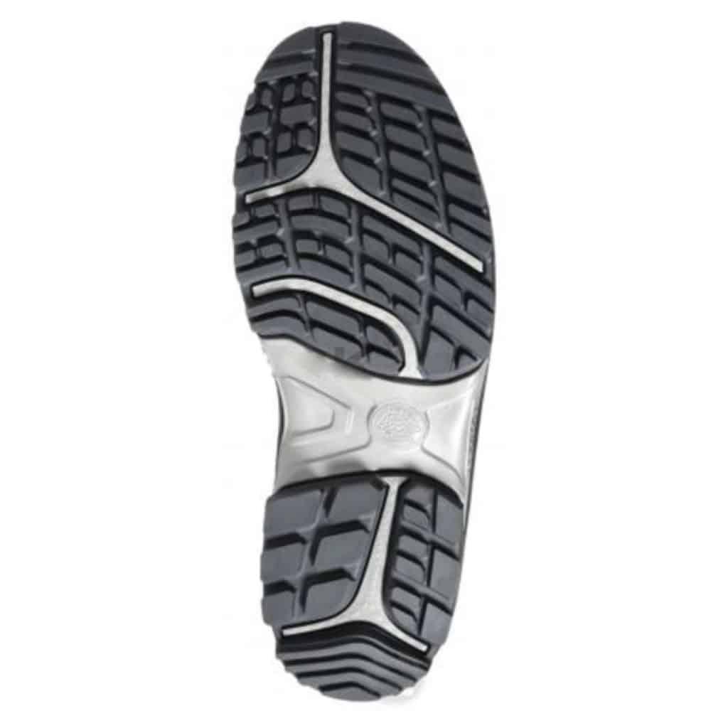 Normes de chaussures de sécurité