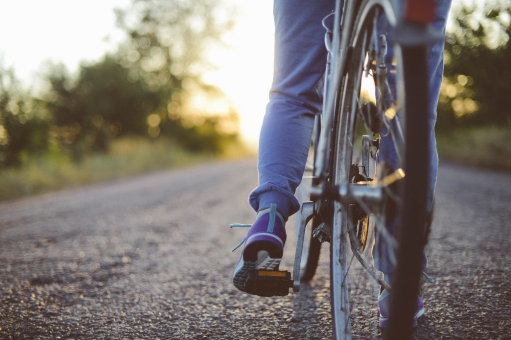 amende vélo freins