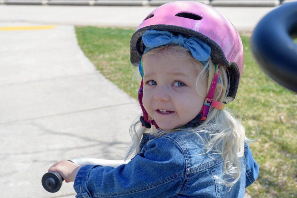 Jusqu'à quel âge le casque vélo est obligatoire