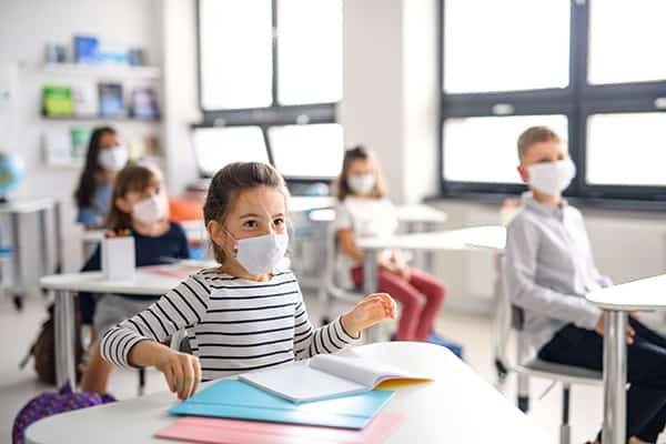Protocole sanitaire dans les écoles comment le gérer ?