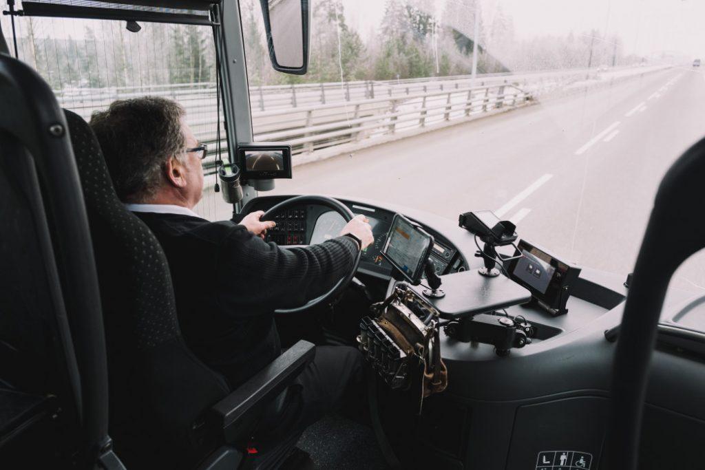 ethylotest anti demarrage bus