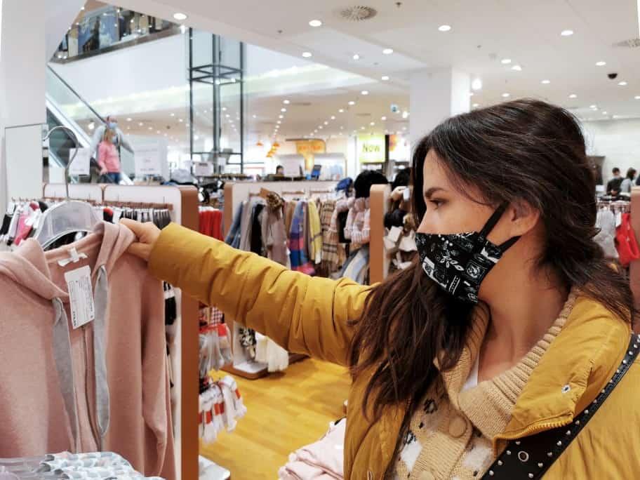 Masque obligatoire dans les lieux publics
