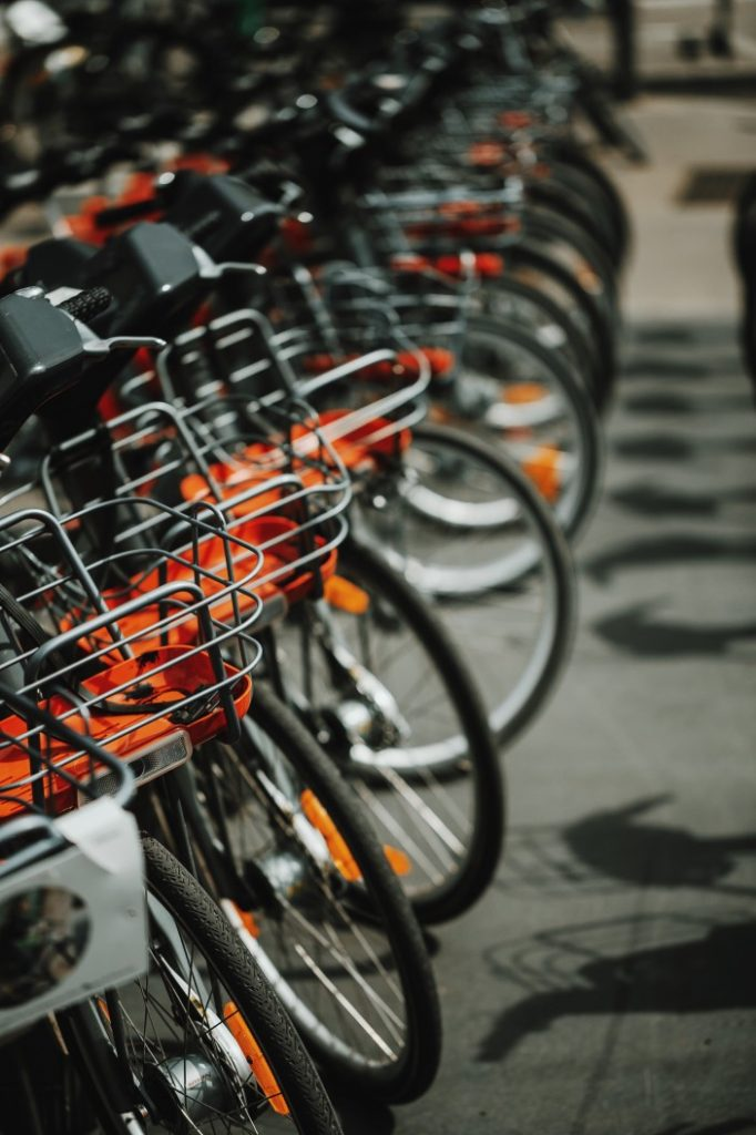 L'écomobilité, un enjeu pour l'écologie