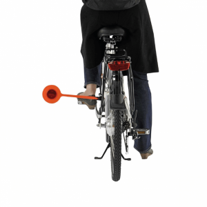 écarteur danger vélo
