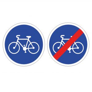 obligations cycliste