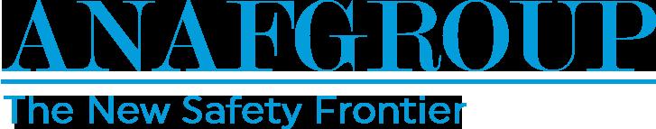 Anaf extincteurs logo