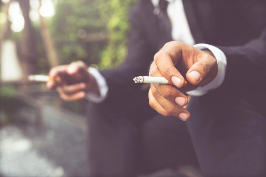 Conduites addictives en entreprise