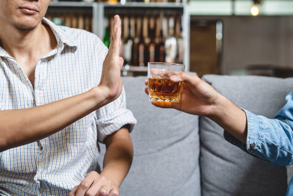 L'alcool au volant : principale cause d'accidents