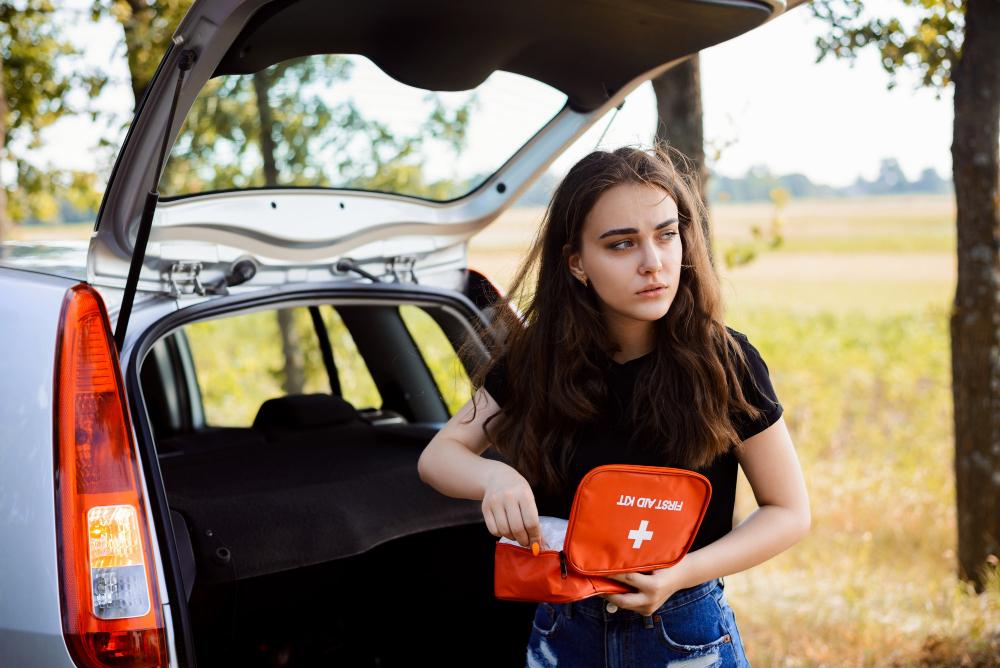 La trousse de secours est-elle obligatoire en voiture ?