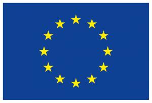 Semaine européenne de la mobilité - drapeau union européenne