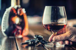 Quelle sanction alcool volant ?