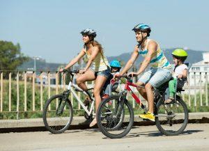 casque vélo personnalisé