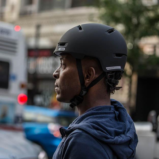 Port du casque vélo nos conseils