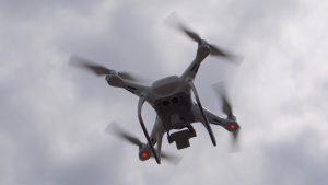 radar drone et infractions