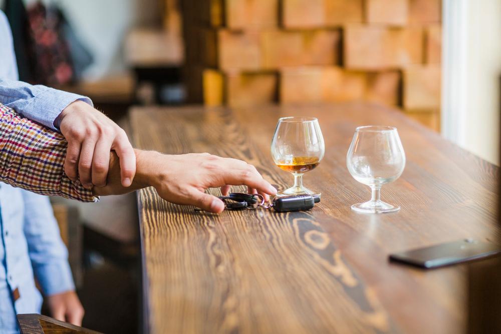 On vouys dit tout sur les sanctions qui existent pour conduite sous alcool