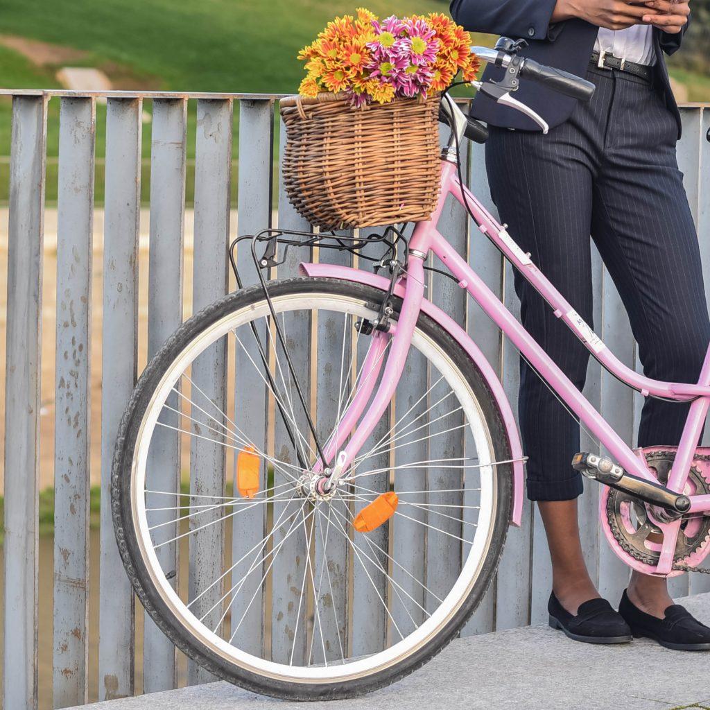 eclairage et catadioptres vélo