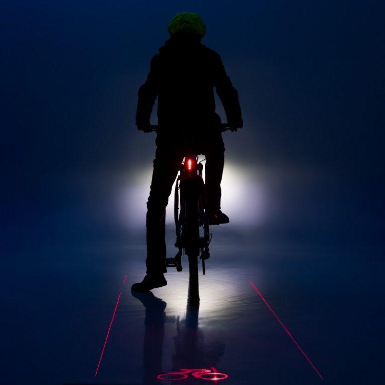 Nos conseils en éclairage pour vélo