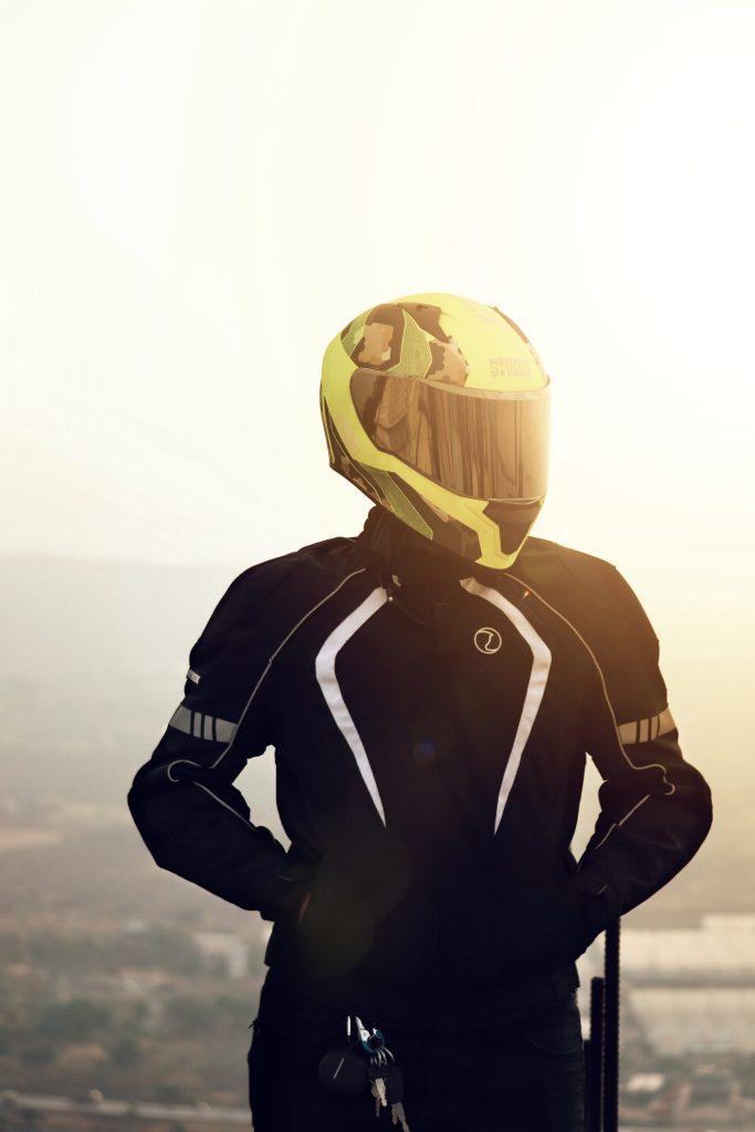 équipement moto obligatoire