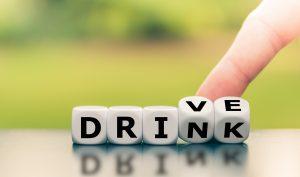 Drink or drive? Testeur d'alcoolémie