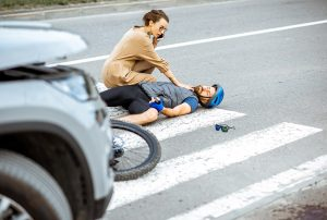 cyclisme et secourisme : les gestes qui sauvent
